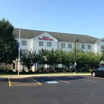 Photo de Hilton Garden Inn Syracuse