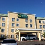 Photo de Quality Inn and Suites