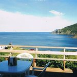 Photo de Meat Cove Campground & Oceanside Chowder Hut