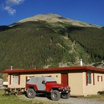 Foto de Red Mountain Motel, Cabins & RV Park