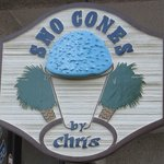 Sno Cones by Chris