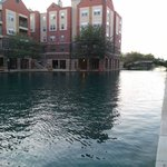 Φωτογραφία: Residence Inn Indianapolis Downtown on the Canal