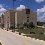 Foto Comfort Suites North