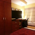 Foto van SpringHill Suites Richmond Virginia Center