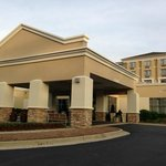 صورة فوتوغرافية لـ ‪Holiday Inn Indianapolis North/Carmel‬
