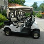Foto van The Waynesville Inn, Golf Resort & Spa