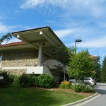 Photo de The Waynesville Inn, Golf Resort & Spa