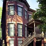Luxury Living Savannah - Jones Street Suitesの写真