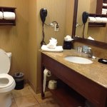 Photo de Hampton Inn & Suites McAllen