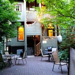 Hostelling International - Northwest Portland Hostel resmi