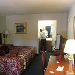 Photo de Super 8 Motel Elyria