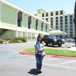 Photo de Holiday Inn Express San Jose Airport