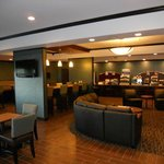 Holiday Inn Express & Suites Butte照片