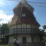 Photo de Dutch Windmill Museum