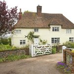 Foto de Elmsted Court Farmhouse