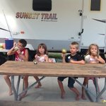 Foto de Vacation Station RV Park