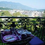 Photo of Un Balcon au Splendide