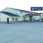 Welcome to the Budget Inn & Suites of Nevada Iowa