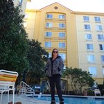 ภาพถ่ายของ La Quinta Inn & Suites Orlando Convention Center