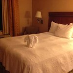Photo de Hampton Inn Suites Poughkeepsie