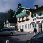 Photo of Restaurant - Pension Rosam