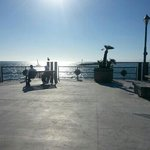 Foto de Sunrise Hotel at Redondo Beach