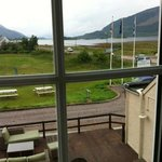 Foto van The Glencoe Inn