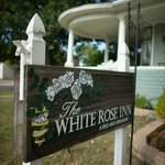 Foto van The White Rose Inn