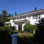 Photo de The Villa Bed & Breakfast