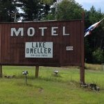 Lake Dweller Motel & Cottages
