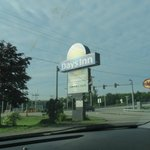 Days Inn South Portland Foto