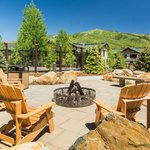 EagleRidge Firepit
