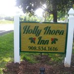 Holly Thorn sign
