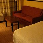 Φωτογραφία: Courtyard by Marriott Birmingham Downtown UAB