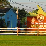 Old Orchard Beach Campground照片
