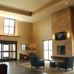 Photo de Comfort Suites Fargo