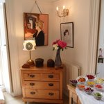 Foto de Rosehill Rooms and Cookery