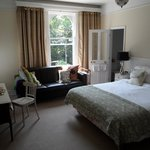 Foto van Rosehill Rooms and Cookery