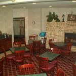 Φωτογραφία: Baymont Inn & Suites New Buffalo
