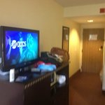 Photo de Comfort Suites Norwich