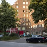 Foto de Crowne Plaza Hamburg - City Alster