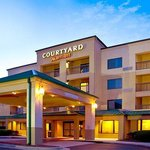 Courtyard By Marriott Burlington North Carolina