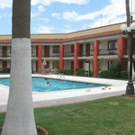 Photo de Hotel Colonial Juarez