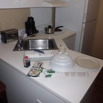Photo de Extended Stay America - Indianapolis - Airport