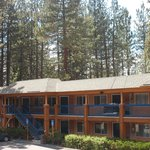 Billede af Holiday Inn Express South Lake Tahoe