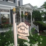 Φωτογραφία: Main Street Bed and Breakfast