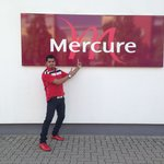 Mercure Hotel Benshiem Germany
