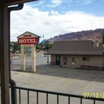 Photo de Bowen Motel