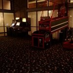 Ramada Lansing Hotel And Conference Center照片