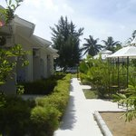 Hideaway Holiday Apartments Praslin Island